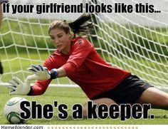 Girlfriend Like This Meme .