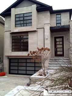 View our gallery of garage door installations in Scarborough, Pickering and Toronto. To learn more or schedule service, contact Scarboro Garage Doors today! Scarborough Toronto, Garage Door Installation, Door Ideas, Garage Doors, Gallery, Doorway Ideas, Roof Rack