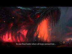 Heroes of Atlan Teaser Trailer