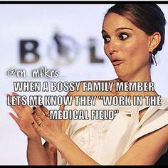 On point. {Follow one of our faves @rn_mfkrs_ } #nursesunite #nurse #nurses #nursing #nursingschool #nursingschoolproblems #nursehumor #medicalschool #medschool #nursesrock #nurselife #nurseproblems #nightnurse #cna #nursingstudent #newnurse #nursingaide #medstudent #pharmacist #nursesproud #icu #medsurg #nursegang #medicalstudent  #scrublife #instanursing #nurselove #snarkynurses