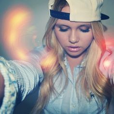 """Forget Cody right now, Alli Simpson is the stuff! Everybody needs to listen to """" Guilty"""" ."""