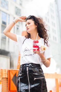 Peony Lim: New York Favourites