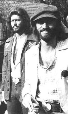Barry and Maurice