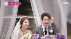 'We Got Married' Couple Gong Seung Yeon and Lee Jong Hyun Walk Down the Aisle | Koogle TV