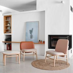 """115 kedvelés, 2 hozzászólás – @madeinondarreta Instagram-bejegyzésének megtekintése: """"LANA easy chair, table & sofa designed by @yonohestudio for Ondarreta! #ondarreta #madeinondarreta…"""""""