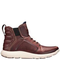 Timberland Men's FlyRoam™ Sport Hiker Boots Brown Full-Grain-Timberland Men's FlyRoam™ Sport Hiker Boots Brown Full-Grain Timberland Men's FlyRoam™ Sport Hiker Boots Brown Full-Grain - Timberland Boots, Mens Sneaker Boots, Mens Boots Fashion, Timberlands, Men S Shoes, Suede Shoes, Brown Boots, Leather Boots, Moda Masculina