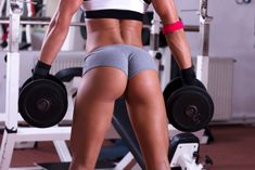 Big Butt Exercises: Top 8 Workouts to get a Round Butt