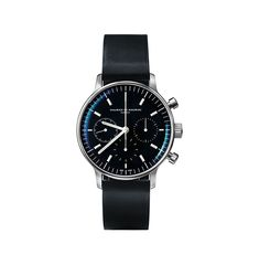 Omega Watch, Watches, Leather, Accessories, Industrial, Sapphire, Classic Beauty, Leather Cord, Bracelet Watch