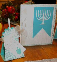 Hanukkah - MCT Lollipop die Hanukkah Cards, Holiday Cards, Holidays, Crafts, Design, Christian Christmas Cards, Holidays Events, Manualidades, Holiday
