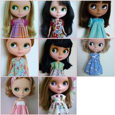 My lovely B Girls! | by Pamsprettydesigns