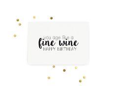 You Age Like A Fine Wine www.studiobast.be
