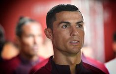 FOW 24 NEWS: Cristiano Ronaldo Confirms Birth of His Twins