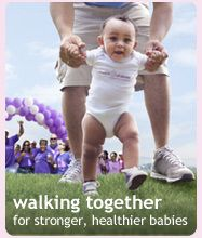 Many people struggle every day as their premature babies fight for their lives...please donate to march of dimes and help these families!
