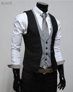 Daddy Cool!: Προτάσεις για ανδρικό ντύσιμο για την πρωτοχρονιά και όχι μόνο. Like this.