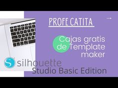 (3420) Cajas GRATIS para Silhouette Cameo en Templatemaker - YouTube Silhouette Cameo, Youtube, Box Design, Tutorials, Crates, Youtubers, Youtube Movies
