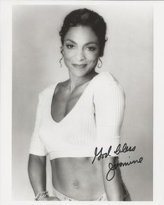 Picture of Jasmine Guy My Black Is Beautiful, Black Love, Beautiful People, Beautiful Women, Black Art, Vintage Black Glamour, Vintage Beauty, Timeless Beauty, Classic Beauty