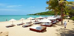 Lue artikkeli - mille näistä Thaimaan saarista tahtoisit häämatkalle?