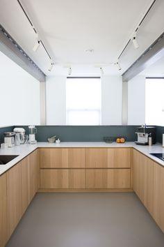Femkeido Interior Design - Familiewoning Leiden