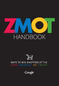 Winning the Zero Moment of Truth! Google's online marketing ebook, toolbox, blog and more. #ecommerce #onlinemarketing