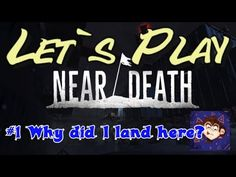 MonkeyboyGamer|Lets Try|Near Death|Part#1-So cold why did I land here?
