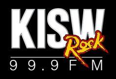 99.9 KISW The Rock of Seattle www.kisw.com