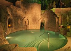 Caribbean Spas & Spa Resorts   Sandy Lane - Spa   Barbados Spa Hotels & Resorts