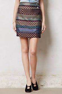 Audra Pencil Skirt - LIKE!!