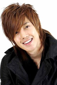 kim hyun joong He The Boy I Love Hehe