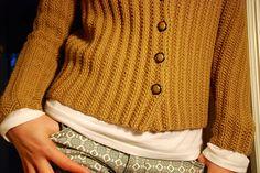 Ravelry: Paris redux pattern by Lori Versaci