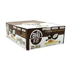 BHU Foods BHU Fit Primal Protein Dark Chocolate Coconut Almond – 12 bars- 19 oz http://www.wellnessmedicineshop.com/product/bhu-foods-bhu-fit-primal-protein-dark-chocolate-coconut-almond-12-bars-19-oz-539g/ #fitness