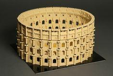 https://flic.kr/p/2imMsC | Roman Coliseum | Roman Colisuem in Rome, Italy