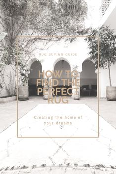 How to find the perfect moroccan rug Aesthetic Art, Moroccan, Dreaming Of You, Explore, Rugs, Design, Farmhouse Rugs, Rug