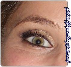 #makeup #greeneyes
