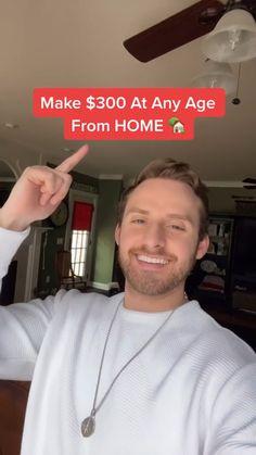 Ways To Get Money, Money Tips, Make Money From Home, Money Saving Tips, Teen Jobs, Jobs For Teens, Teen Life Hacks, Useful Life Hacks, Earn Money Online