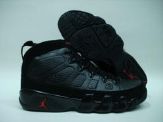 http://www.myjordanshoes.com/air-jordan-9-retro-black-red-p-534.html AIR JORDAN 9 RETRO BLACK RED Only $72.18 , Free Shipping!