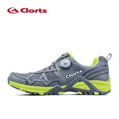 fb51129263d684 Clorts Men Breathable Running Shoes New BOA Trail Running Sneakers Women  Outdoor Sport Shoes Men Woman