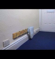 Amazing Shoe Rack Idea!