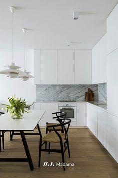 Home Decor Inspiration, Kitchen Dining, Table, Furniture, Design, Park, Kitchens, Tables
