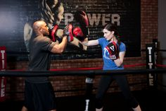 TITLE Boxing Club International has been named the No. 1 Fastest-Growing Franchise by Inc. Magazine.
