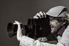 As a Filmmaker, Is I