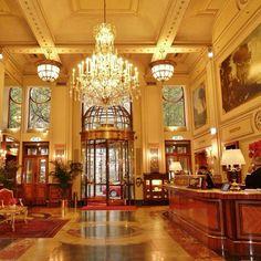 Vienna Hotel Imperial