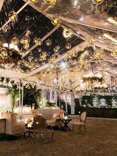 "Chic Winter Engagement Party Ideas ""Just because it's cold outside doesn't mean all the wonderful winter engagement party ideas you had planned have to suffer or go to waste. There's plenty of ways to infuse the rustic winter into your par Winter Engagement Party, Backyard Engagement Parties, Engagement Party Planning, Engagement Party Decorations, Wedding Planning, Engagement Ideas, Wedding Ideas, Elegant Party Decorations, Engagement Pictures"