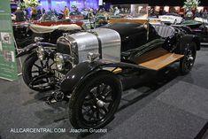 1921 Aston Martin A3