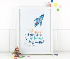PPStudio, láminas para la habitación de bebé. The Little Prince, Kid Spaces, Boyfriend Gifts, Girls Bedroom, Wedding Designs, Art For Kids, Kids Room, Projects To Try, Place Card Holders