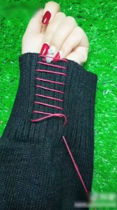 Hand Embroidery Dress Sewing Stitches Embroidery Stitches Sewing Hacks Sewing Tutorials Sewing Crafts Sewing Projects Clothing Hacks Diy Arts And Crafts Sewing Stitches, Embroidery Stitches, Hand Embroidery, Embroidery Ideas, Sewing Hacks, Sewing Tutorials, Sewing Crafts, Sewing Tips, Sewing Ideas