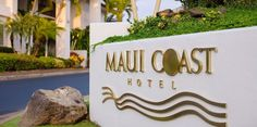 Indulge in resort-style amenities at Maui Coast Hotel, Kihei's premier full-service hotel. Enjoy the best of Maui right at your doorstep. Maui Hotels, Coast Hotels, Maui Hawaii, Oahu, Resort Style, Places To Go, Place Card Holders, Island, Holiday