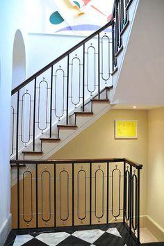 Metal Balustrade    http://www.balustrade-uk.com/