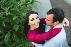 An Eastern University Engagement Session by Swiger Photography, a Philadelphia…