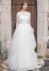 Sareh Nouri Wedding Dresses Fall 2015 | Blog.theknot.com