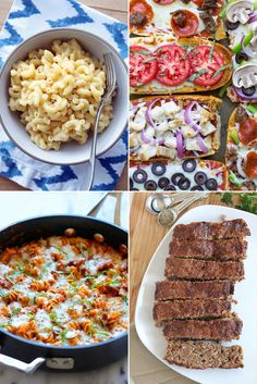 9 Classic TV Dinners to Re-Create at Home.